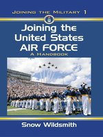 Joining the United States Air Force