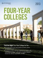 Four-Year Colleges 2013