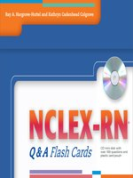 NCLEX-RN Q&A Flash Cards