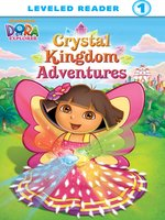 Crystal Kingdom Adventures