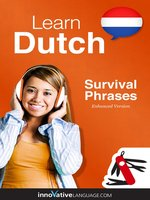 Learn Dutch - Survival Phrases Dutch