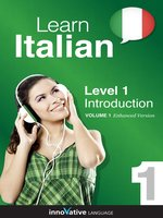 Learn Italian - Level 1: Introduction to Italian