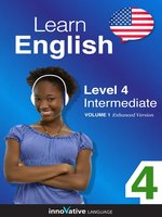 Learn English - Level 4: Intermediate English