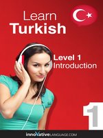 Learn Turkish - Level 1: Introduction Turkish