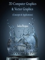 2D Computer Graphics & Vector Graphics