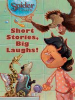 Short Stories, Big Laughs
