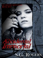 The Accidental Immortal
