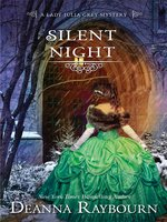 Picture of Silent Night: a Lady Julia Christmas Novella