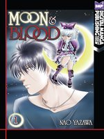 Moon and Blood, Volume 1