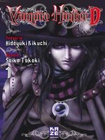 Vampire Hunter D (Version française), Volume 1