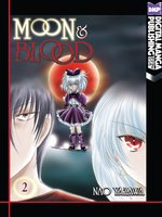 Moon and Blood, Volume 2