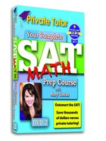 Private Tutor - Math DVD 2 - SAT Prep Course