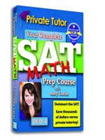 Private Tutor - Math DVD 4 - SAT Prep Course