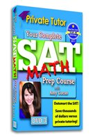 Private Tutor - Math DVD 3 - SAT Prep Course