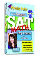 Private Tutor - Math DVD 1 - SAT Prep Course