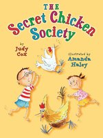 The Secret Chicken Society