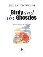 Birdy and the Ghosties