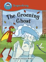 The Groaning Ghost