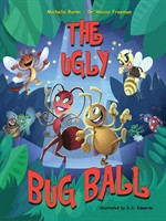 The Ugly Bug Ball