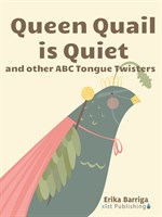 Queen Quail is Quiet
