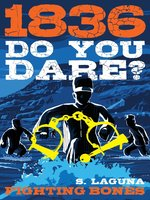 Picture of Do You Dare? Fighting Bones