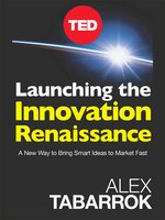 Launching the Innovation Renaissance