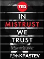 In Mistrust We Trust