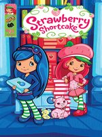 Strawberry Shortcake, Volume 1, Issue 2