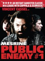Mesrine, Part 2