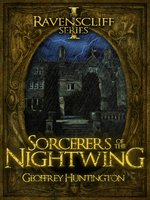 Sorcerers of the Nightwing