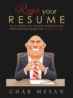 The Damn Good Resume Guide - National Library Board, Singapore