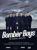 Bomber Boys: The Fighting Lancaster, Episode 4
