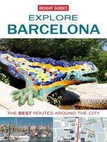 Insight Guides: Explore Barcelona