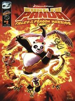 Kung Fu Panda, Volume 2, Issue 2