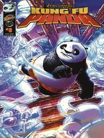 Kung Fu Panda, Volume 1, Issue 6