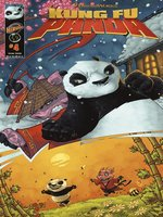 Kung Fu Panda, Volume 1, Issue 4