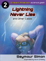 Lightning Never Lies & Other Cases