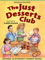 The Just Desserts Club