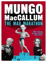 The Mad Marathon