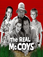 The Real McCoys, Season 1