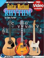 Rhythm Guitar Lessons for Beginners