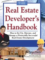 The Real Estate Developer's Handbook
