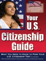 Your U. S. Citizenship Guide