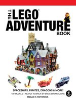 The LEGO Adventure Book, Volume 2