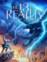 The 13th Reality, Volume 4