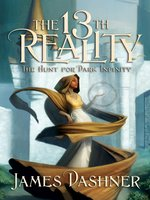 The 13th Reality, Volume 2