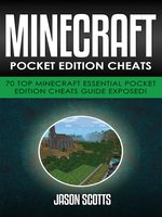 Minecraft Pocket Edition Cheats