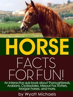 Horse Facts for Fun!