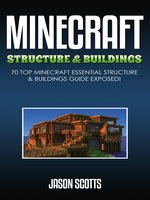 Minecraft Structure & Buildings