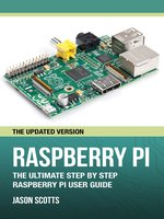 Click here to view eBook details for Raspberry Pi by Jason Scotts